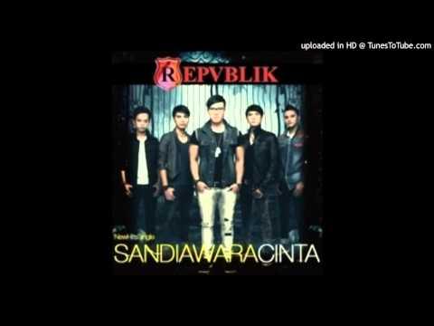 download lagu Repvblik   Pilihan Hatimu gratis