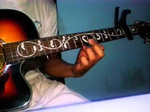 Kahit Maputi Na Ang Buhok Ko By Noel Cabangon Guitar Cover video