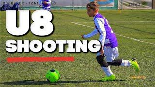 u8 Soccer Drills - u8 Soccer Drills For Shooting - u8 Soccer Shooting Drills