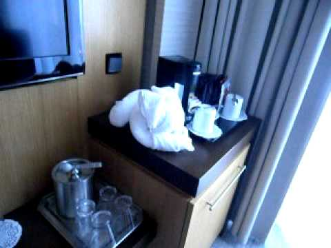 Oasis of the Seas Crown Loft Suite