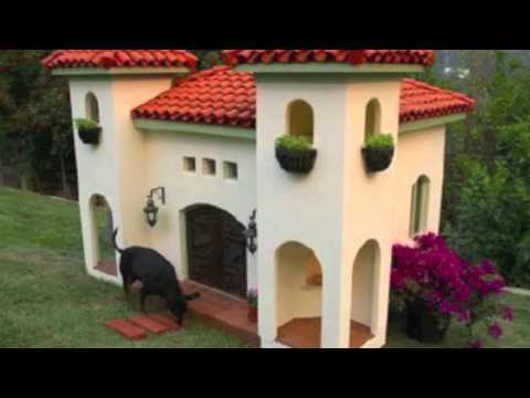 How To Build A Cheap Small Dog House
