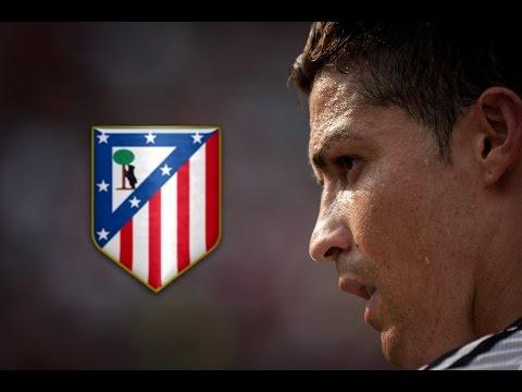 Cristiano Ronaldo vs Atletico Madrid ► All 13 Goals l HD