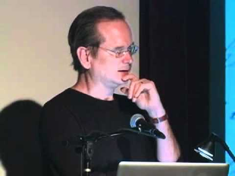 Pirate Television: Lawrence Lessig - Republic, Lost