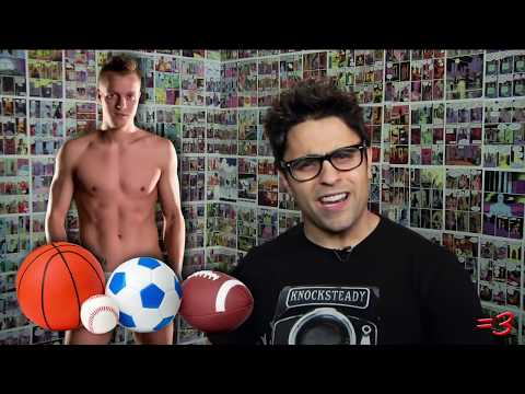 BIRTHDAY EPISODE - Ray William Johnson