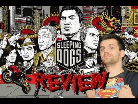 Zon@ IT Sleeping Dogs Review