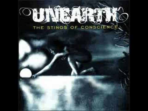Unearth - My Heart Bleeds No Longer