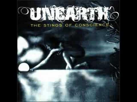 Unearth - My Heart Bleeds No Longer