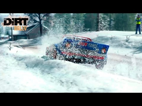 Dirt Rally | Финал второго сезона | #9
