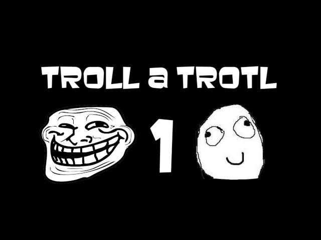 Troll & Trotl [Podcast] - Part. 1 - Úvod a kecanie o filmoch!