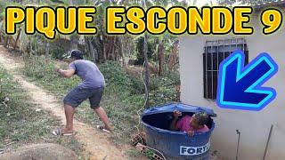 PIQUE ESCONDE 9