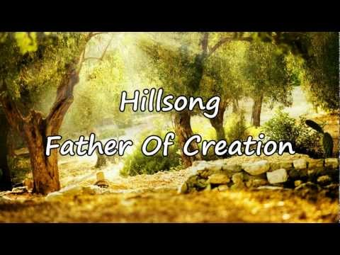 Hillsongs - Father Of Creation