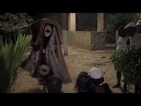 Meu Primeiro Baba Egun video