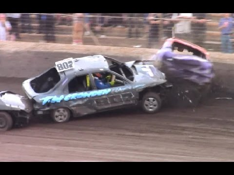 Kings Lynn 2 Litre World Final 2014 HD