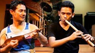 Download Lagu Musik Tradisional Batak Toba Dan Karo | Kolaborasi Musik Etnik Gratis STAFABAND