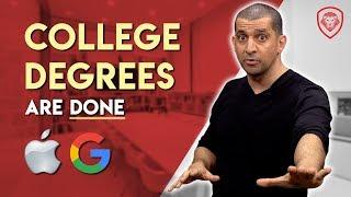 Every University's Worst Nightmare