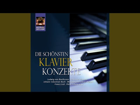 """""""Karneval der Tiere"""" für 2 Klaviere und Orchester: Der Schwan"""