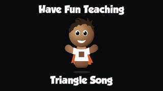 Video Triangle Song