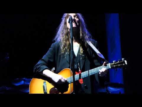 Patti Smith - Beneath The Southern Cross