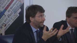 AAA direttore dei musei cercasi, Franceschini lancia il bando internazionale