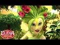 You Can't Catch Me | Music Video | Elena of Avalor | Disney Junior