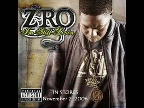 Z-Ro - True Hero Under God
