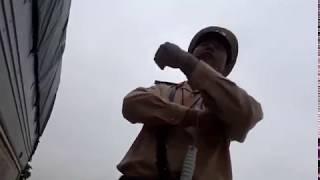 Việt TV- CSGT vẫy đúng xe gặp tài xế cứng, Thiếu tá rồi mà hiểu biết kém hơn cả anh Tài xế