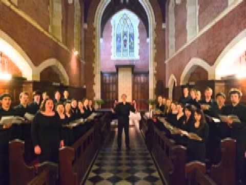 Gabriel Fauré, Requiem in D minor, Op. 48, IV. Pie Jesu The Winthrop Singers Dr Nicholas Bannan Orchestra drawn from music students at the University of West...