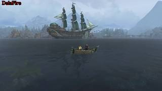 World of Warcraft: BFA - Пропавший Лорд