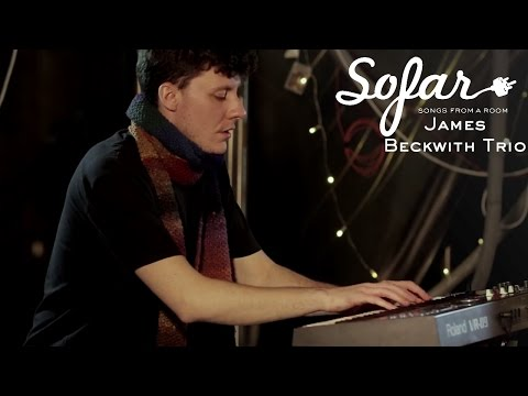 James Beckwith Trio - Topimpa | Sofar London MP3