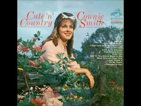 Connie Smith - House Divided