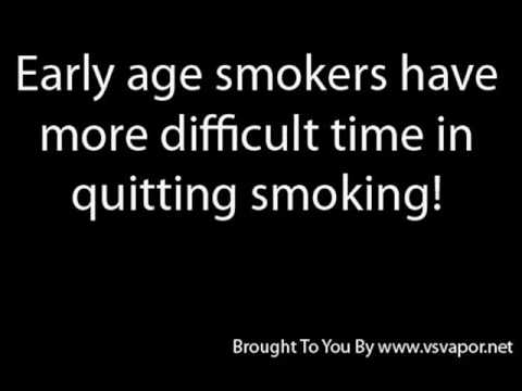 Help teens avoid smoking cigarettes!