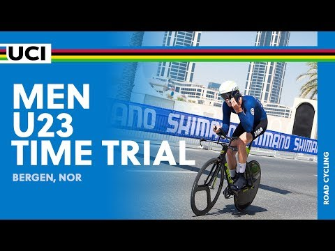 2017 UCI Road World Championships - Bergen (NOR) / Men U23 Time Trial