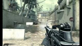 M16 / M4 - Weapon Sound Comparison (Games)