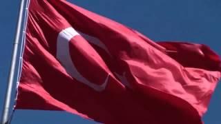 Türk Bayrağı -2-