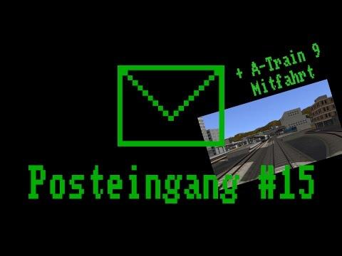 Posteingang #15 - (2015/2016 Update/Rückblick)