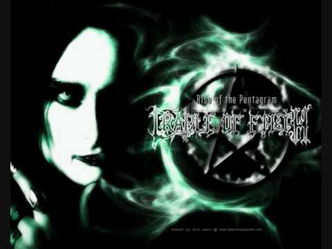 Cradle Of Filth - Fraternally Yours, 666
