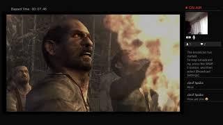Resident Evil 4 Playthrough Part 2.