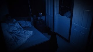 The Best Paranormal Activity Videos Caught on Tape Part 2