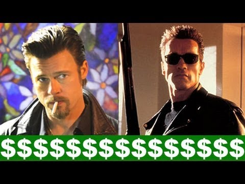 Killing Them Softly is listed (or ranked) 9 on the list The Best Movies Produced by Brad Pitt