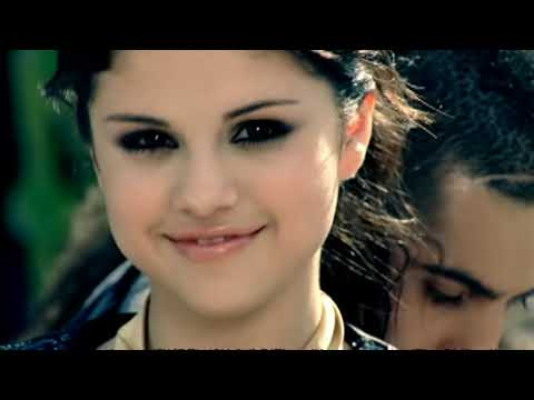 Selena Gomez - Tell Me Something I Don't Know