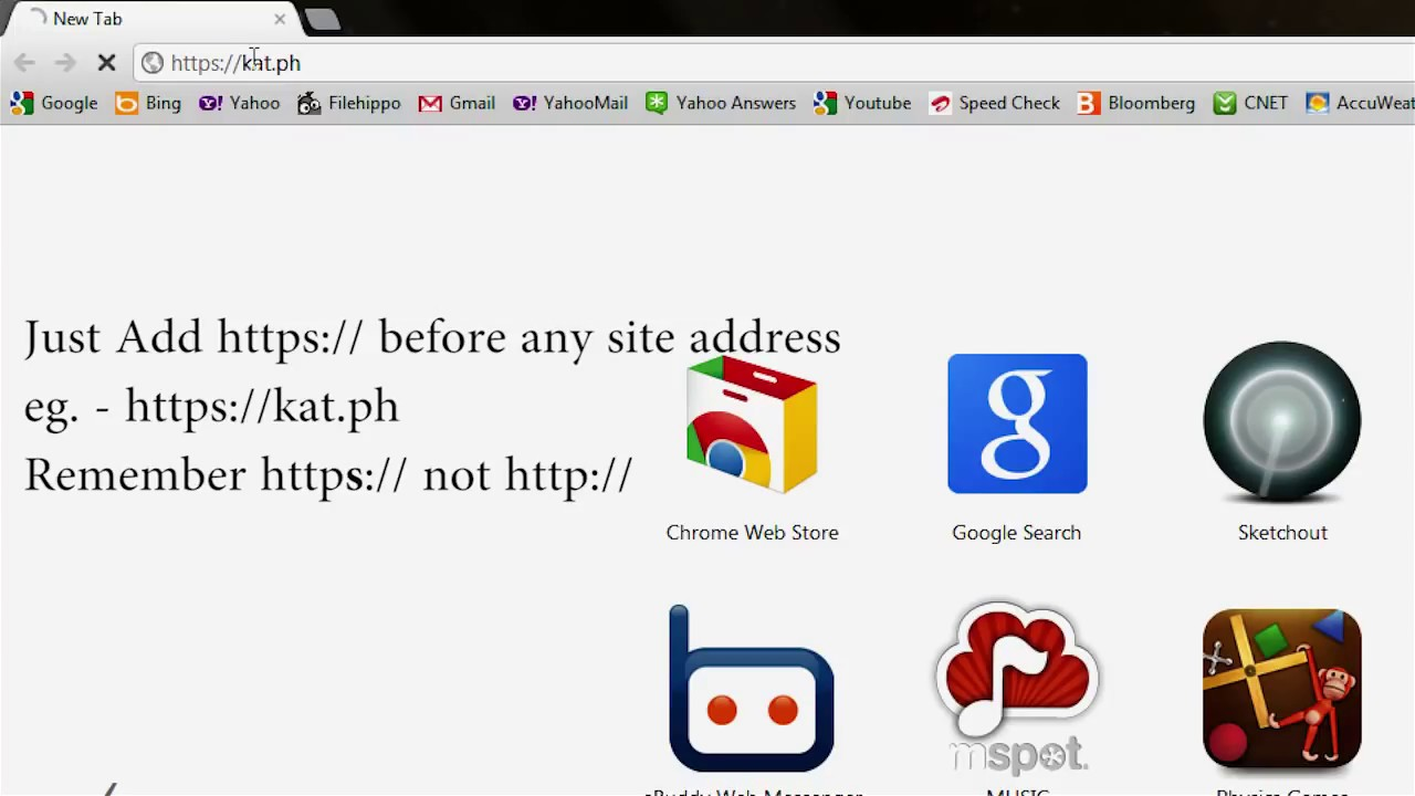 10 Ways to Open Blocked Sites with Proxy Updated List 2019