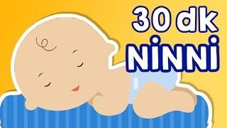 30 Dakika Ninni | Dandini Dandini Dastana |AfacanTV Ninnileri