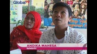 """download lagu Wow Isu Orang Ke-3, Andika Mahesa """"kangen Band"""" Gugat gratis"""