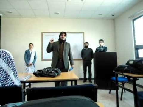 Grafton College Pakistan Selection Grafton College