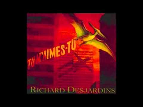 Richard Desjardins - Le Bon Gars