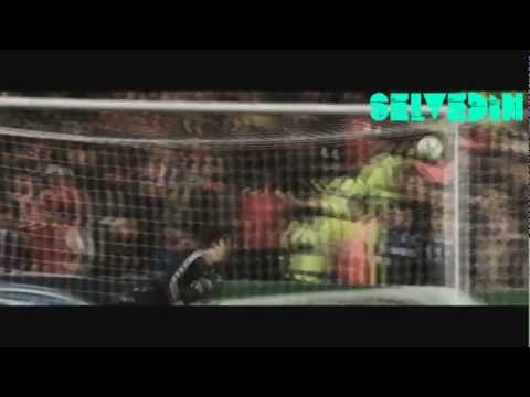 Chelsea vs FC Barcelona 24/04/2012 - Revenge or Domination HD