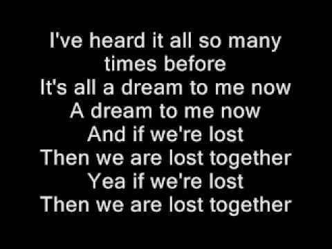 Blue Rodeo - Lost Together