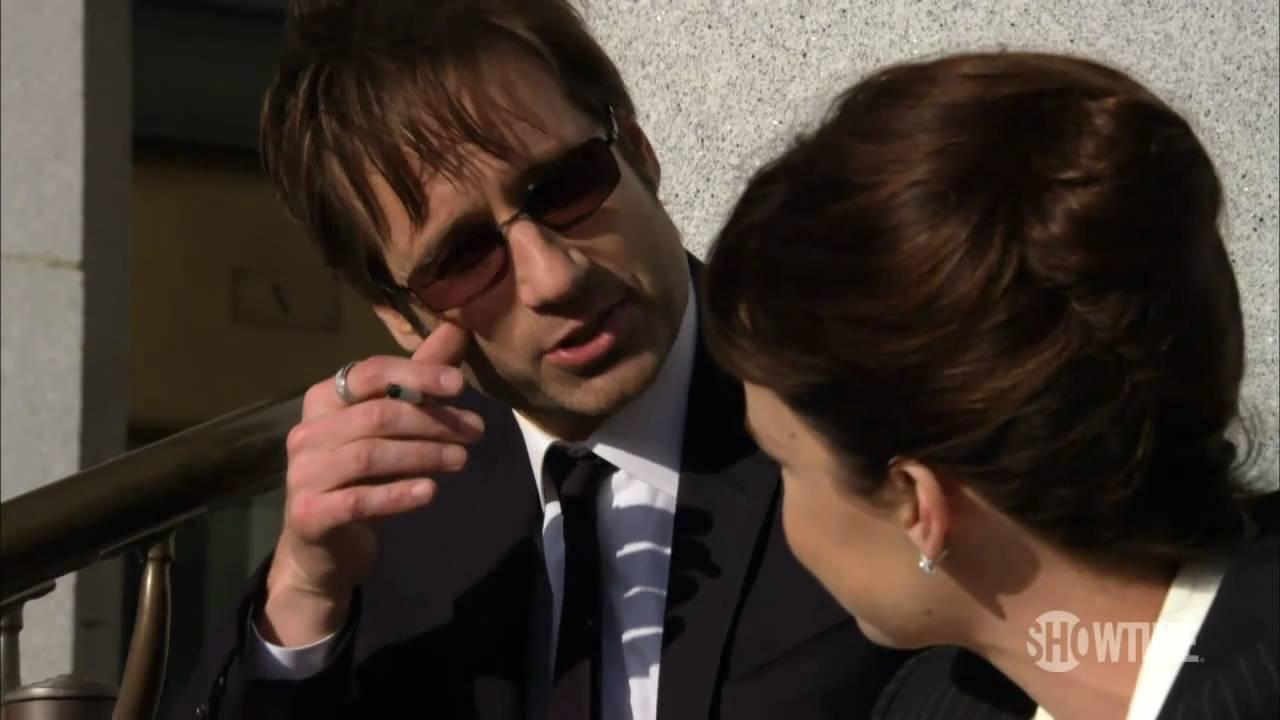 Californication Season 4: Episode 10 Clip - Relationship ...