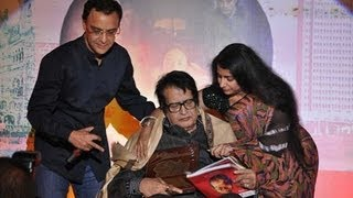 Manoj Kumar @ Star Guild Awards 2013 !