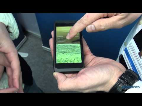 Jolla Sailfish OS: Software Tour